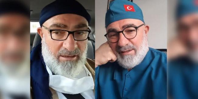 Ali Edizer Doktorluktan da Atıldı!