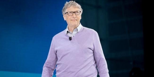 Bill Gates'ten Korona Aşısı Açıklaması!