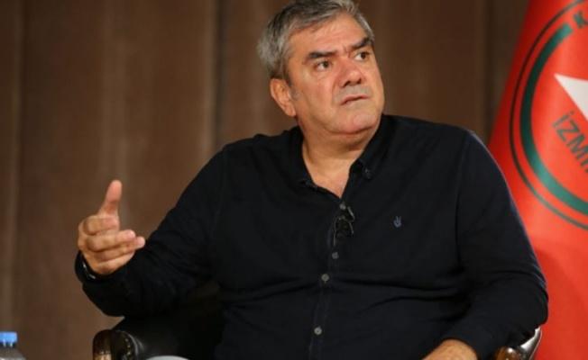 Yılmaz Özdil'e 5 Ay Hapis Cezası!