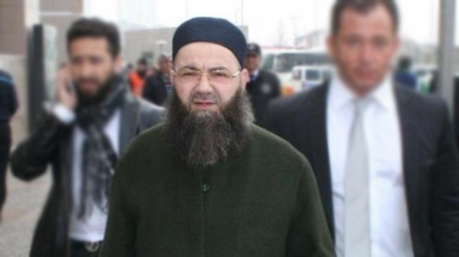 İzmir'de 'Cübbeli Ahmet' Eksenli IŞİD Operasyonu!