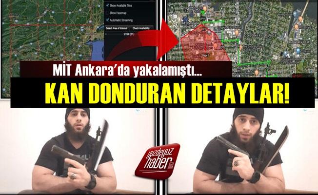 IŞİD'li Kardeşlerden Kan Donduran Detaylar!