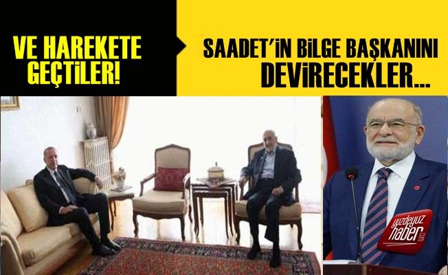 Temel Karamollaoğlu'nu Devirme Planı Başladı!