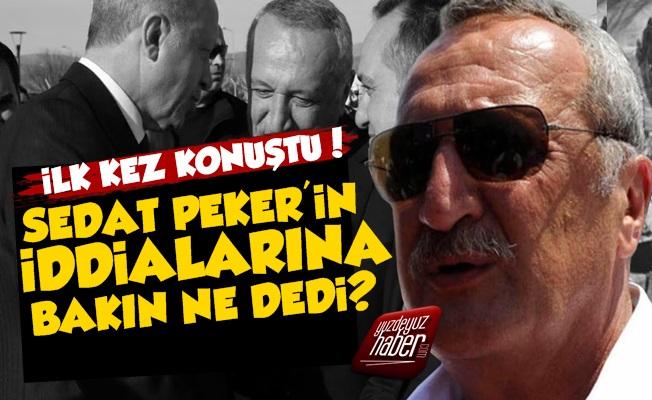Mehmet Ağar'dan Sedat Peker'in İddialarına Cevap