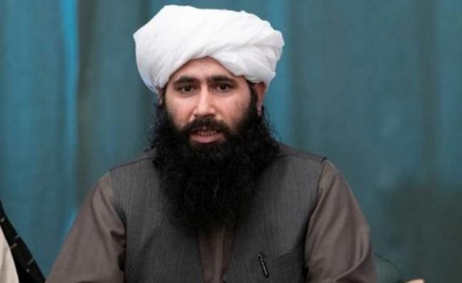 Taliban'dan Türkiye'ye Tehdit