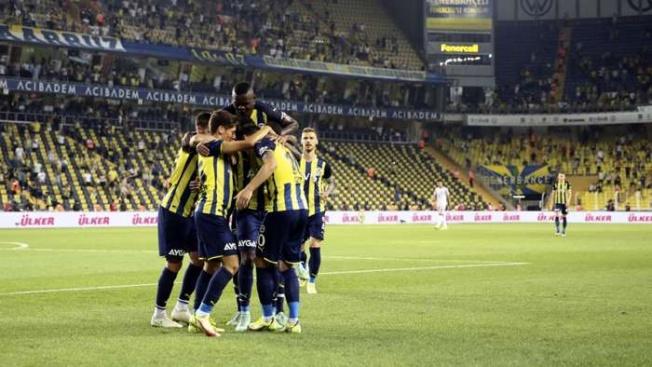 Eintracht Frankfurt - Fenerbahçe Ne Zaman?