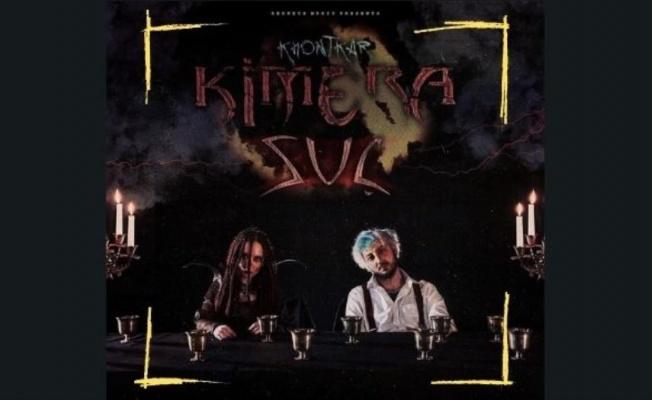 Khontkar ft. Kimera Suç şarkı sözleri nelerdir? Khontkar ft. Kimera Suç sözleri