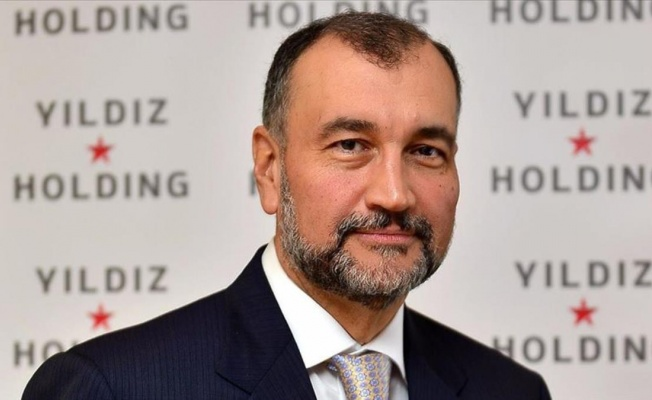 Murat Ülker kimdir, Murat Ülker'in Serveti...