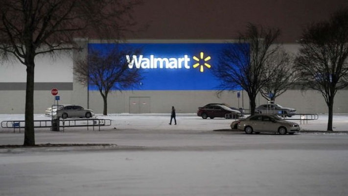 Walmart, Litecoin ile ortaklığı Yalan Çıktı