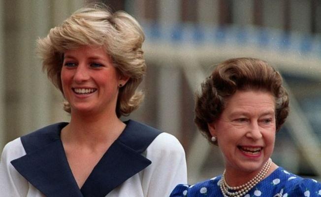 """Lady Diana'nın hayatını anlatan """"Spencer"""" filmi vizyona giriyor"""