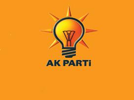 AK Parti'den 35 ile yeni başkan ataması