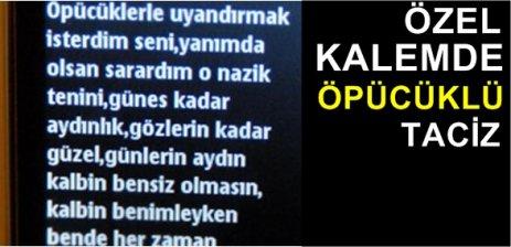 AK PARTİ'DEN DE ADAY ADAYI OLMUŞ...