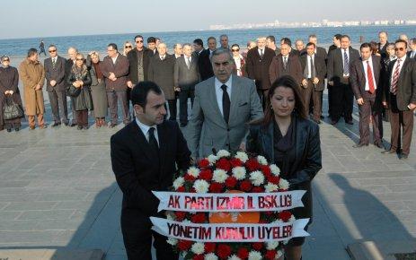 AKP'Lİ BAŞKAN İDDİASINI ORTAYA KOYDU