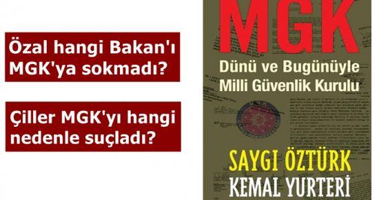 AKŞENER'İN TAYYÖRÜ BİLE MGK'YI GERMİŞ!
