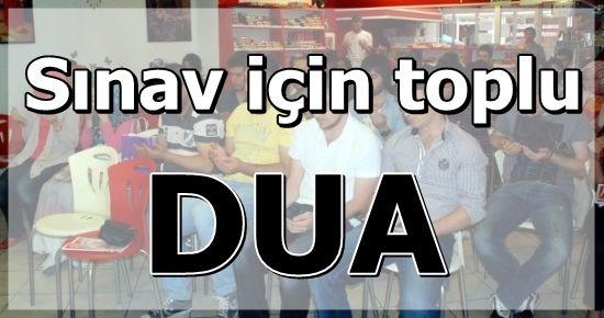 'ALLAH'IM, KARDEŞLERİMİZE GÜZEL NETLER VER...'