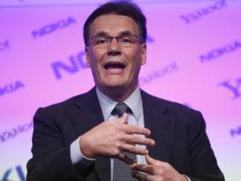 Apple'a direnemeyen Nokia krize girdi
