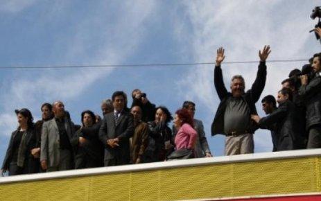 BDP'LİLERDEN 'ŞEHİT' YORUMU!