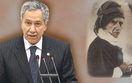 CHP BAĞNAZ SAİD'İ NURSİ FENOMENMİŞ...