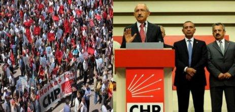 CHP İZMİR'DE MUHALİF PROFESÖRE FİZİKİ MÜDAHALE!