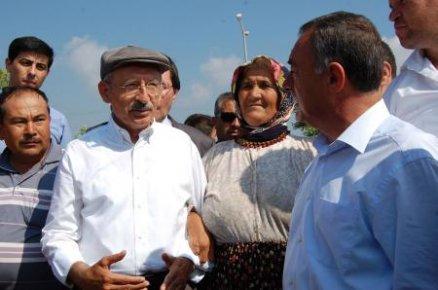 CHP LİDERİNDEN YEPYENİ BİR İDDİA...