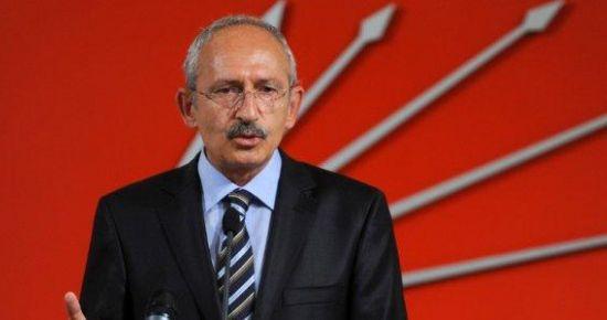 'DARBE HUKUKUNA DA DOKUN AKP'