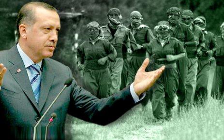 DİYARBAKIR'DA DA PKK TEHDİDİ...