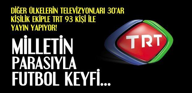 EN BÜYÜK ÇİFTLİK: TRT...