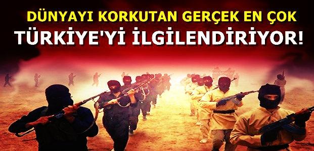 EN ÇOK TÜRKİYE'Yİ İLGİLENDİRİYOR!