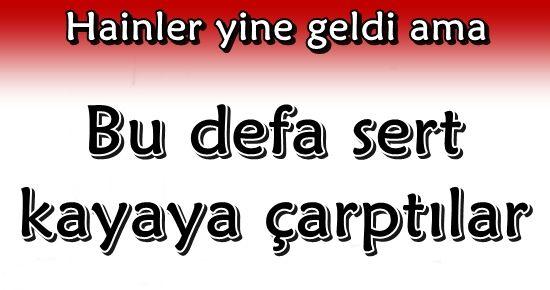 EŞKIYA SÜRÜSÜ İYİCE AZITTI...