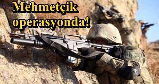 GENELKURMAY'DAN FOTOĞRAF SERVİSİ