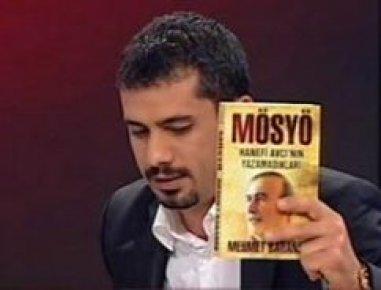 HANEFİ AVCI'DAN SUÇ DUYURUSU...