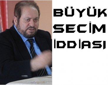 HAYDAR BAŞ'TAN VAATLER