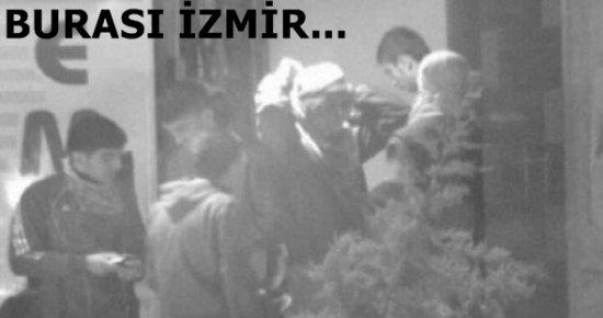 İNANILIR GİBİ DEĞİL...