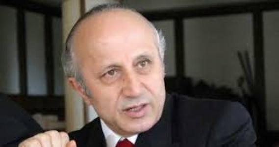 'İNÖNÜ AYDINLANMA SÜRECİNİ ZAAFA UĞRATTI'