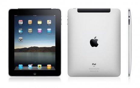 iPad 2 AYNI ANDA TÜRKİYE'DE