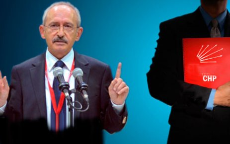 İŞTE CHP'NİN DEMOKRASİ RAPORU!