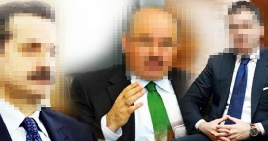 İŞTE ERDOĞAN'IN ÜZERİNİ ÇİZDİĞİ 3 İSİM!