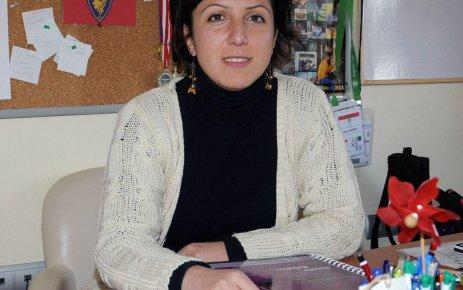 İZMİRLİ PSİKOLOG MİLLİ TAKIMA ÇAĞRILDI