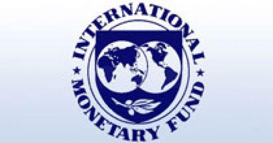 JAPONYA'DAN IMF'E YARDIM...