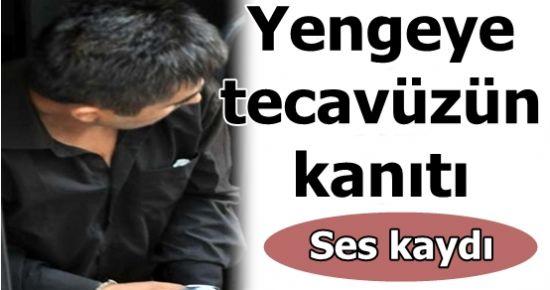 KARDEŞİNİN KARISINA GÖZ KOYUNCA...