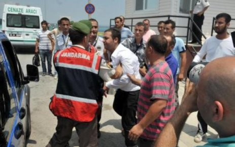 'KURTARMASALARDI BEN Mİ İSTEDİM SANKİ'