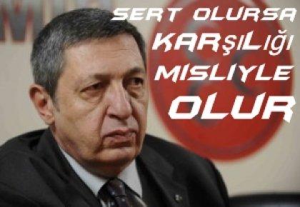 MHP'DEN BAŞBAKAN'A GÖZDAĞI!