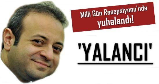 MİLLİ GÜN'DE 'YALANCI' ŞOKU!
