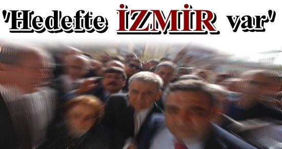 MİTİNG GİBİ DURUŞMA...