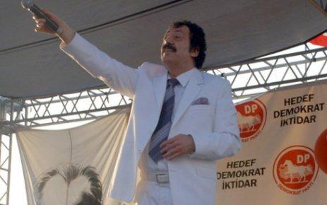 MÜSLÜM GÜRSES PARTİ MİTİNGİNE KATILIRSA...