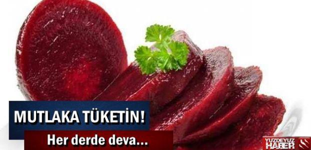 MUTLAKA TÜKETMELİSİNİZ!