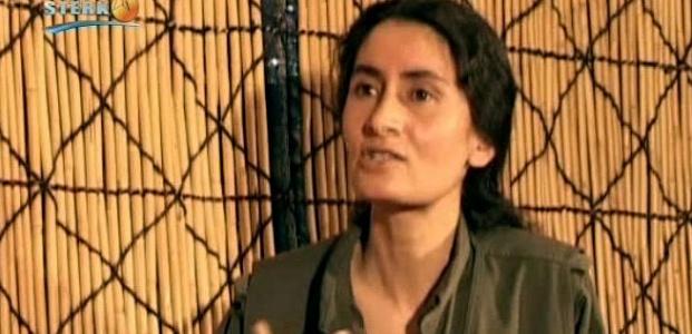 PKK'LI HOZAT, İKİ TARAFI DA ELEŞTİRDİ...