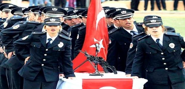 POLİS TERFİ SINAVINDA SKANDAL!