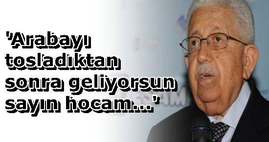 RECAİ KUTAN, BİLİNMEYENLERİ ANLATTI!