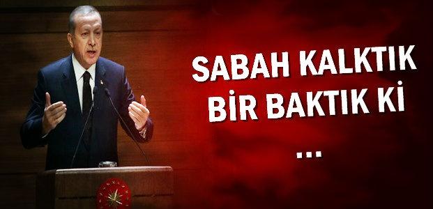 SABAH KALKTIK, BAKTIK Kİ...