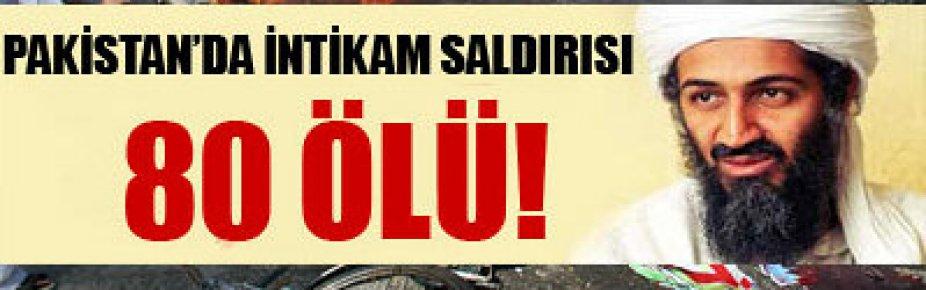 SALDIRIYI 'TALİBAN' ÜSTLENDİ...